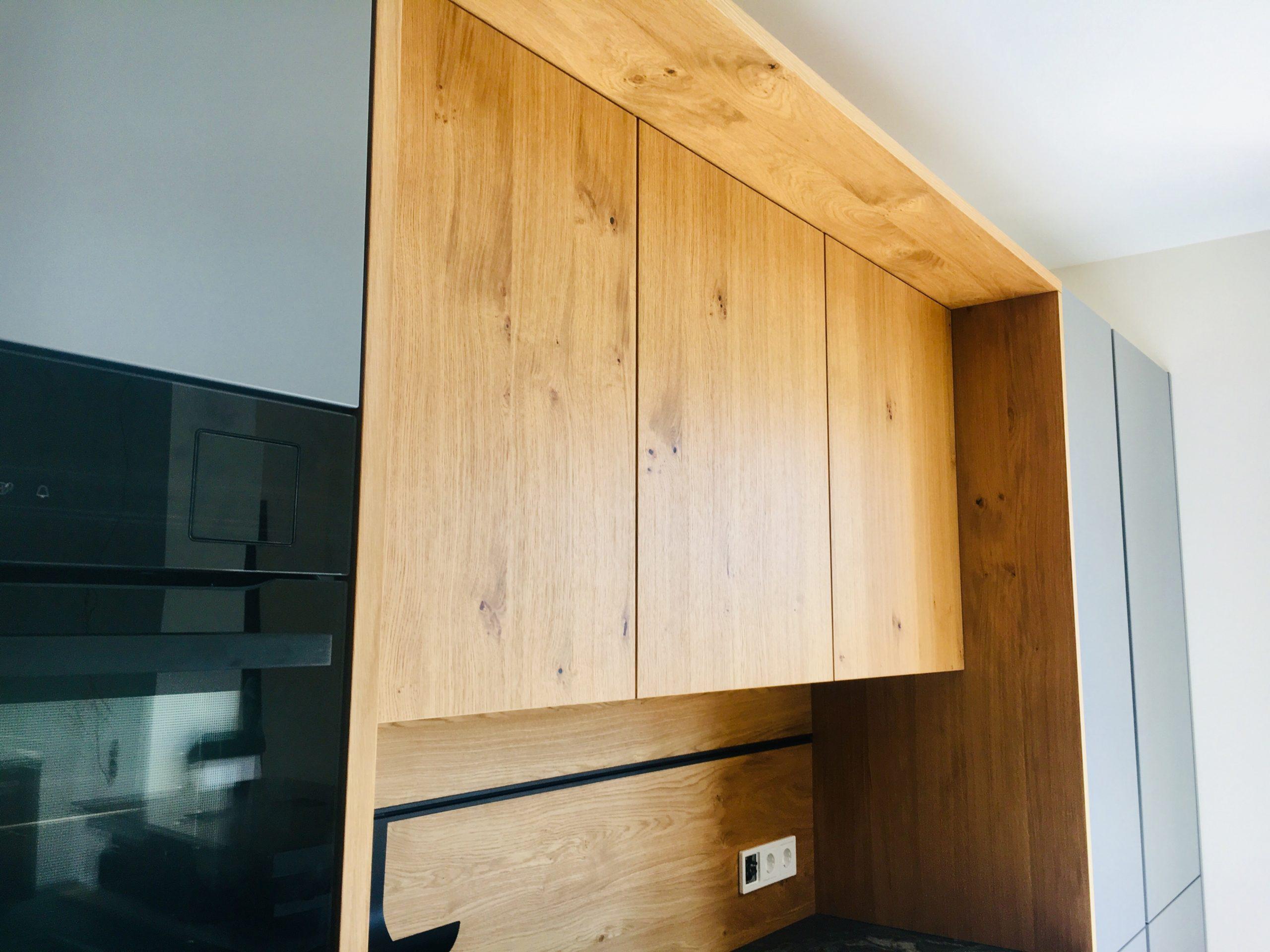 Einfamilienhaus – Sanierung in Anthering